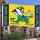 Notre Dame Fighting Irish Flags & Banners