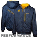 Notre Dame Fighting Irish Jackets