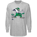 Notre Dame Fighting Irish Long Sleeve T-Shirts