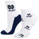 Notre Dame Fighting Irish Shoes & Socks