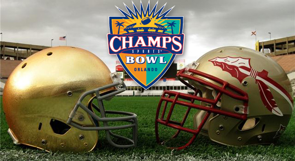 notre dame florida state champs sports bowl